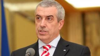 Călin Popescu Tăriceanu, audiat de procurori în dosarul lui Bogdan Olteanu