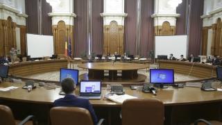 Boc, Videanu, Berceanu și Flutur - chemați la audieri marți la Comisia de anchetă privind alegerile din 2009