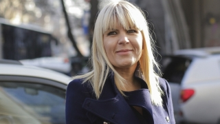 Elena Udrea, din nou la audieri în faţa procurorilor DNA