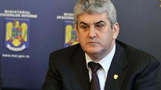Gabriel Oprea, audiat la Parchetul General în dosarul alegerilor din 2009