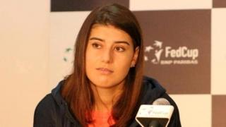 Cîrstea şi Dulgheru, eliminate în calificările turneului de la Doha