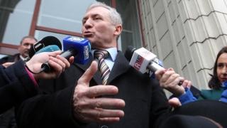 """Augustin Lazăr face zid în jurul lui Kovesi în scandalul """"Sufrageria lui Oprea"""""""