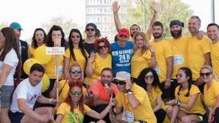 """Au început înscrierile la Ultramaratonul """"Autism 24h Marea Neagră"""""""