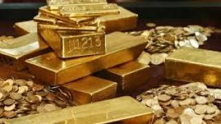 Preţul aurului la Bucureşti urcă la un nou nivel istoric