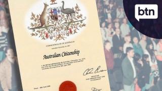 Au rămas fără cetăţenie australiană! Vezi ce au făcut