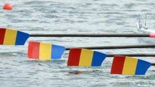 Canotaj: Prima medalie pentru România la Europenele din Cehia! Aur la patru rame feminin