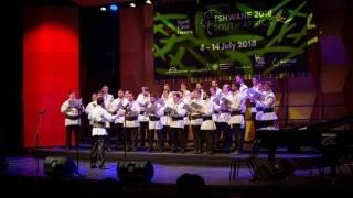 "Aur și argint la World Choir Games pentru Corala ""Armonia""!"