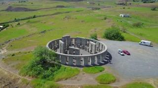 Au şi americanii Stonehenge-ul lor! A fost însă greşit interpretat