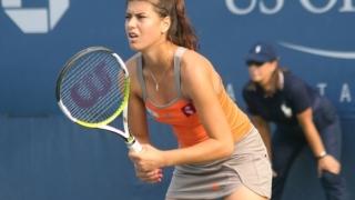 Australian Open. Victorie a Soranei Cîrstea în faţa cehoaicei Petra Kvitova