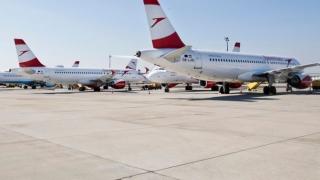 Ce a provocat aterizarea de urgență a aeronavei Austrian Airlines pe Otopeni