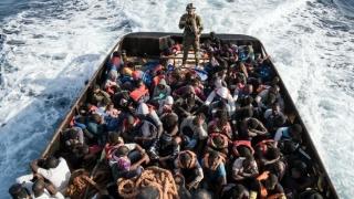 Austria vrea să bage migranţii în lagăre, pe teritoriul Albaniei?