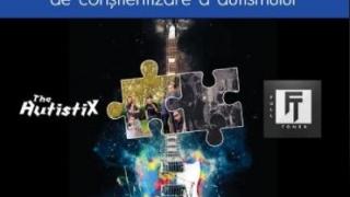 The AutistiX urcă pe scena Doors Club! Vezi de ce este special concertul lor!