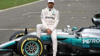Al doilea succes consecutiv pentru Hamilton în acest sezon din F1