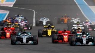 Tot 21 de etape în Formula 1 şi în 2019