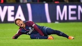 Autoaccidentat, Neymar poate rata returul cu Real Madrid!