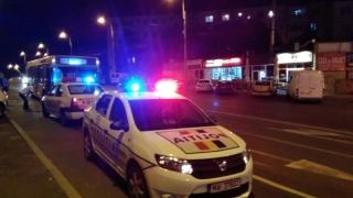 Șofer RATC înjurat și bătut de niște tineri