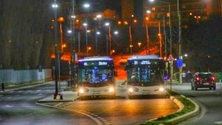 Gratuitate pentru circulația cu mijloacele de transport în weekend la Constanța