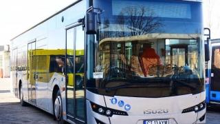 Călătorii certați cu igiena ar putea fi dați jos din autobuze