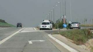 Toate cele patru benzi ale Autostrăzii Soarelui sunt redate circulației