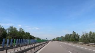 CNAIR a predat concesionarilor spaţii de servicii de autostrada A2 în vederea operării şi întreţinerii