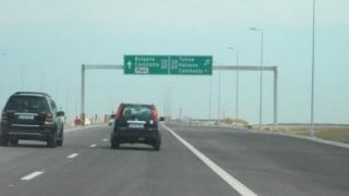 Infotrafic: Încă se lucrează pe autostrada A2. Restricții circulație Lehliu -  Drajna