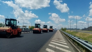 Restricții de circulație pe autostrada A2, București-Constanța