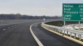 A fost semnat contractul pentru ultimul lot din Autostrada Transilvania