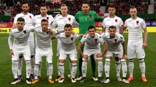 Albania a învins Qatarul într-un meci amical