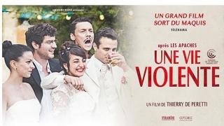 """Avanpremieră dublă Independența Film: """"Une vie violente"""" și """"Le Fidèle"""""""