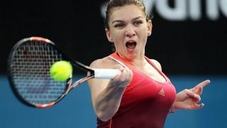 Simona Halep, în optimile de finală de la Roland Garros