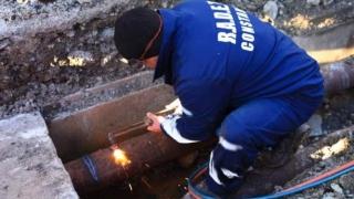 Avarii RADET pe strada Traian. Servicii de termoficare întrerupte în centrul Constanței