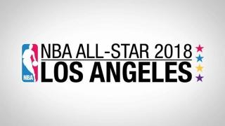 Avem componența echipelor de la NBA All Star Game 2018