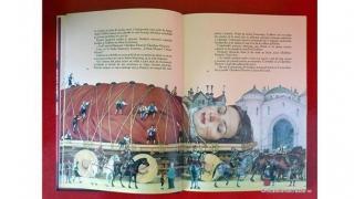"""""""Aventurile lui Gulliver"""" se petrec la """"Căluțul de mare"""""""