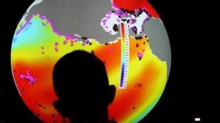 Avertismente serioase: Temperaturile globale, mai apropiate de nivelurile-record