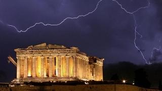 Avertisment MAE pentru Grecia! Vreţi să călătoriţi? Vedeţi zonele afectate de fenomele meteo extreme