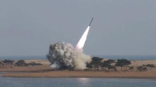 Statele NATO, în pericol?! Europa este în raza de acţiune a rachetelor nord-coreene