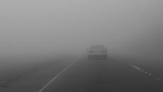 Avertizare nowcasting. Cod galben de ceață la Constanța