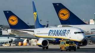 Aveţi treabă în Irlanda şi vreţi să zburaţi cu Ryanair? Renunţaţi!