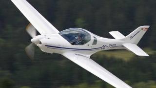Cetăţean iordanian, suspectat că ar fi prăbuşit intenţionat un avion în SUA