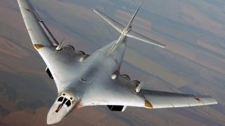 Avioane militare ruse, interceptate în apropierea Marii Britanii