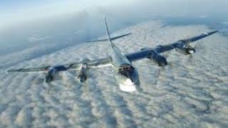 Bombardiere nucleare rusești s-au apropiat periculos de coastele Statelor Unite