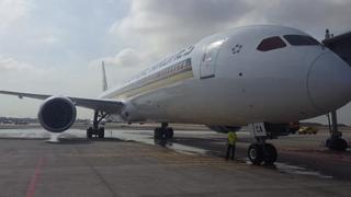 Noi probleme pentru Boeing: avioane ținute la sol