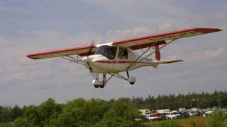 Cinci morți, inclusiv trei copii, în urma prăbușirii unui avion ușor
