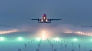 Zboruri întârziate pe Aeroportul Otopeni