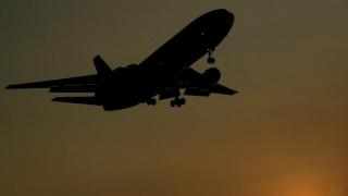Un avion cu 116 persoane la bord, dispărut de pe radare