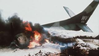 Avion de luptă sirian, prăbușit imediat după decolarea de pe aeroportul Hama