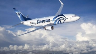 Informații despre avionul EgyptAir prăbușit în Mediterana: posibil incendiu la bord