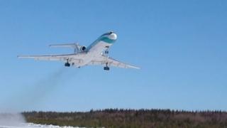 Avion militar rus, prăbuşit în Marea Neagră. Niciun supraviețuitor la bord!