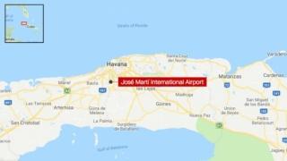 Un avion cu 104 pasageri la bord, prăbușit la scurt timp după decolare