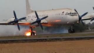Avion militar rus, cu 40 de persoane la bord, prăbușit în estul Siberiei